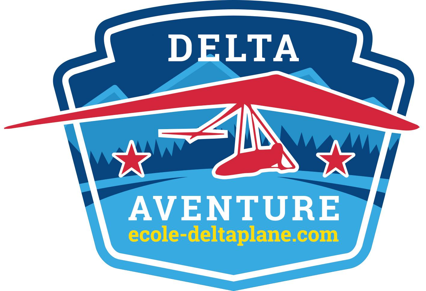 Delta aventure logo 1