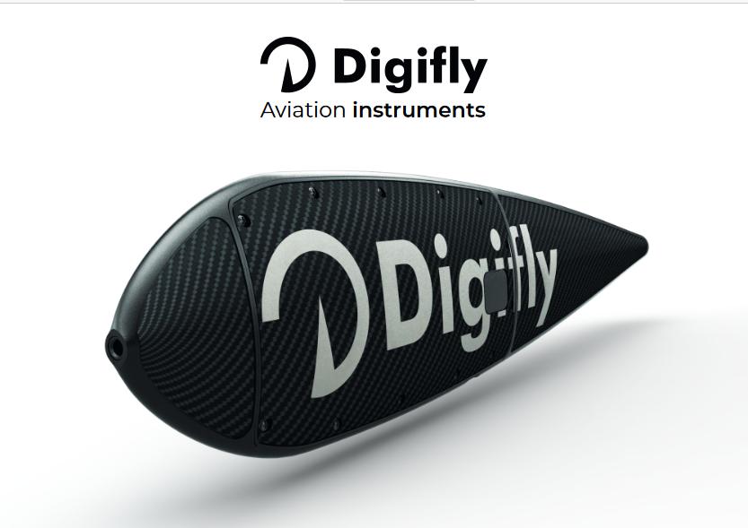 Digifly airhg